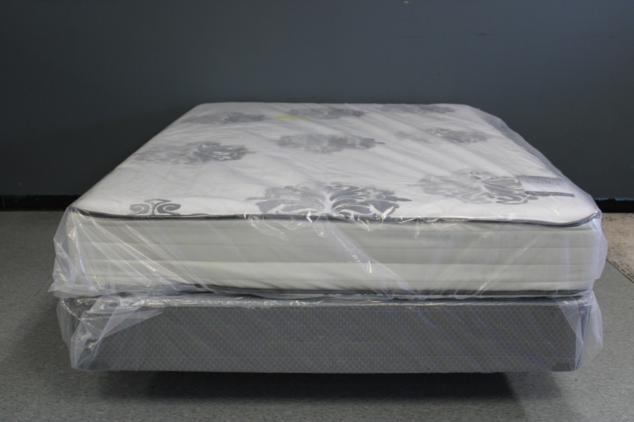 Hotel Resort Two-Sided King Mattress