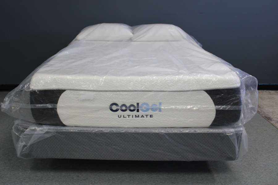 Quilted Cool Gel 14 California King Mattress