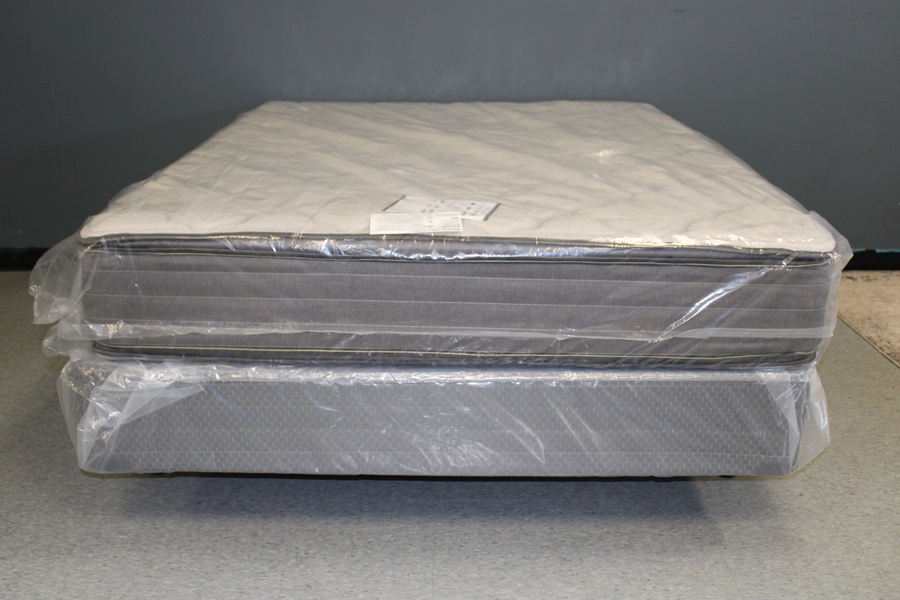 Royal Palm Two-Sided Queen Mattress