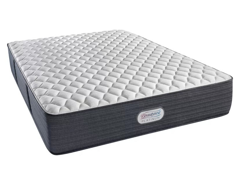 "BEAUTYREST PLATINUM 13"" EXTRA FIRM"