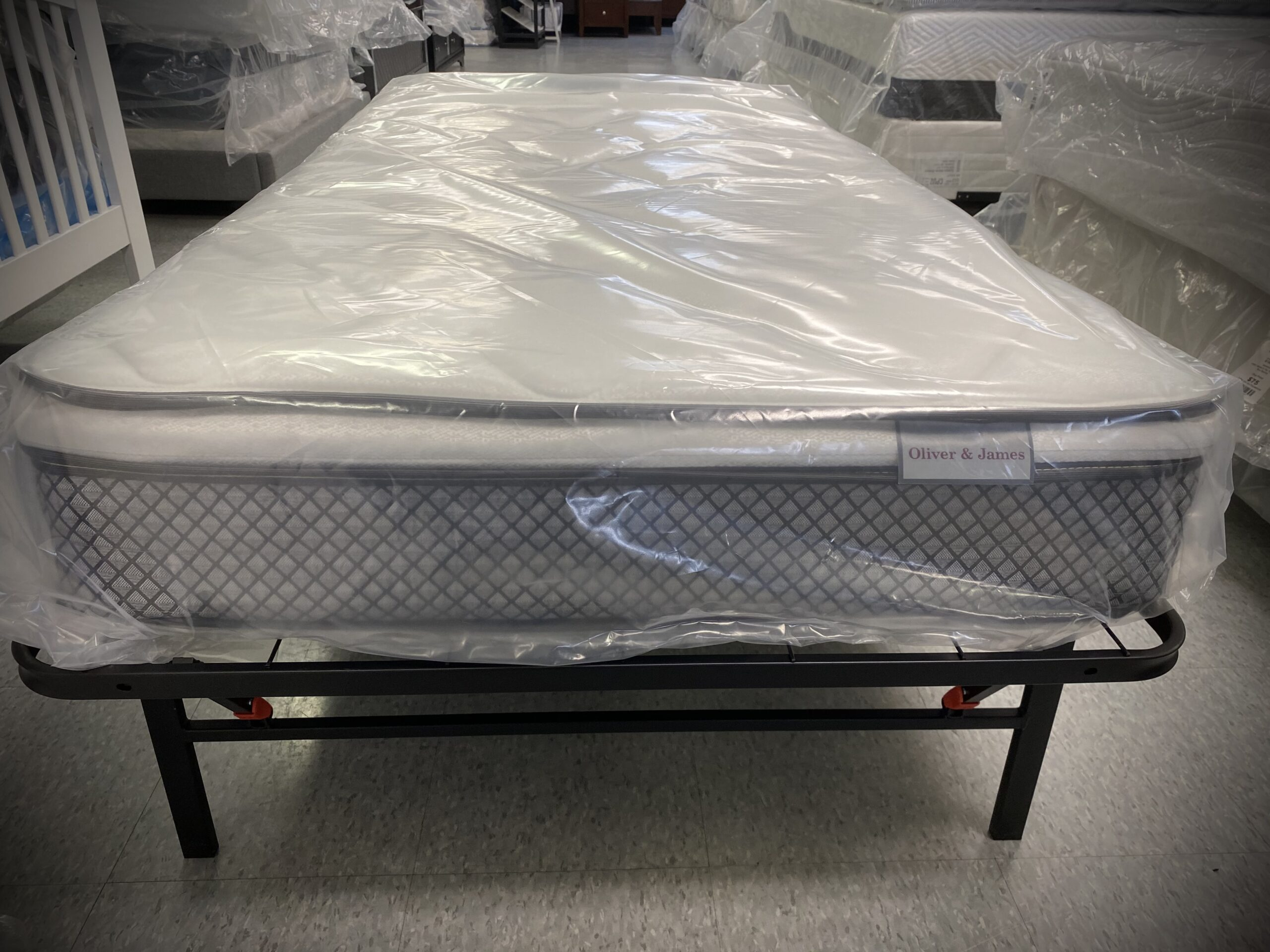Twin Mattress On Sale