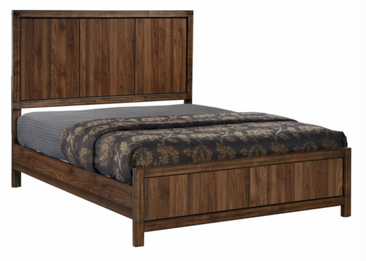 B-3100 QUEEN BED FRAME